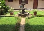 Location vacances Las Penitas - Paz de Luna Bed & Breakfast-2