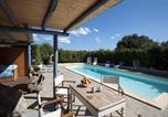 Location vacances Arzachena - Villa in Arzachena I-1