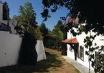 Location vacances Sertã - Four-Bedroom Holiday home P-3270-310 Pedrógão Grande with a Fireplace 03-4