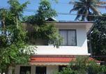 Hôtel Mararikulam - Marari Febins Homestay-1