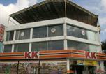 Hôtel Putrajaya - Kk Hotel Equine-1