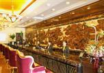 Hôtel Foshan - Foshan Golden City Hotel-3