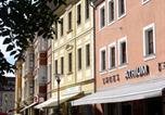 Location vacances Wilthen - Gemächer Im Barock-1