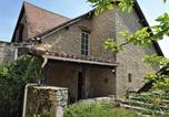 Location vacances Montgesty - Holiday home Compostella 2-2