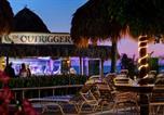 Villages vacances Fort Myers Beach - Outrigger Beach Resort-2