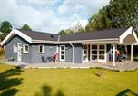 Location vacances Stege - Four-Bedroom Holiday home in Stege 1-1