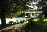 Hôtel Vergiate - Villa Donatella B&B-1