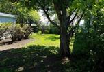 Location vacances Girdwood - Cupples Cottage-4