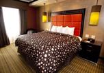 Hôtel Carrollton - Staybridge Suites Dfw Airport North-2