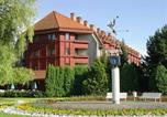 Hôtel Špišić Bukovica - Hotel Solar-1