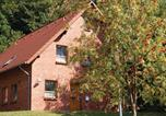 Location vacances Nieheim - Four-Bedroom Holiday Home in Nieheim-1