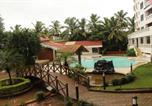 Location vacances Panaji - Oyo 9284 2 Bhk Apartment Miramar Beach-4