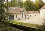 Location vacances Barbizon - Domaine du Château de Courances - L'Atelier-1