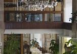 Hôtel San Giuliano Terme - Grand Hotel Duomo-4