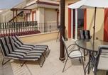 Location vacances Agost - Apartment Carrer Algeps-3