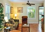 Location vacances Daytona Beach - Center Townhome 921 Andros-2