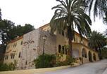 Location vacances Xàtiva - San de Juan Ribera-1