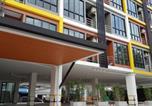 Hôtel Min Buri - The All 24 Luxury Residence-3