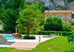 Location vacances Lacave - Domaine de Lacave-1