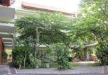 Location vacances Denpasar - Hotel Damai-2