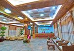 Hôtel Mandalay - Yuan Sheng Hotel-3