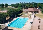 Camping Gissey-sous-Flavigny - Camping de Saulieu-4