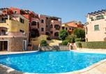 Villages vacances Valledoria - Holiday Park Casa Vacanza Con Piscina T6-3