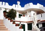 Hôtel Peschici - Sogno d'Estate Residence-1
