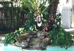 Location vacances Key West - Angelina Guesthouse (Adults only)-4