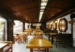 Hôtel Cheongju - Lake Hills Songnisan Hotel-4