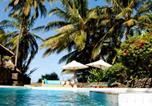 Location vacances Karangasem - Villa Seraya-3