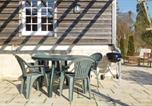 Location vacances Sainte-Foy-de-Montgommery - Holiday Home Cheffreville-Tonnenc. I-4