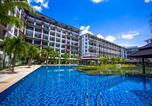 Location vacances Bang Sare - Ad Condo Resort Pu-1