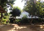 Location vacances Dambulla - Oasis Tourist Welfare Center-4