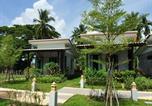 Villages vacances Langkawi - The Gleam Resort-1