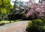 Location vacances Wongawallan - Curtis Falls Mountain Spa Retreat-1