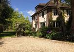 Location vacances Weston Turville - The Malt House-1