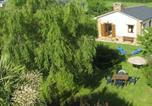 Location vacances Santa Eulalia de Oscos - Apartamentos Rurales Casa El Cruceiro-2