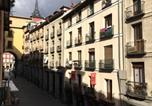 Location vacances Madrid - Plaza Mayor by Forever apartments-1