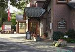 Hôtel Delmenhorst - Akzent Hotel Zur Jägerklause-3