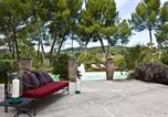 Location vacances Mirabeau - St Estève-3