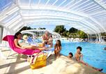 Camping avec Piscine Saint Cast le Guildo - Yelloh! Village - Les Pins-4