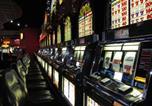 Hôtel Hobbs - Zia Park Casino, Hotel, & Racetrack-2