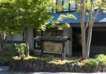 Hôtel Aizuwakamatsu - Takamiya Ryokan Yamanoki-2