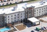 Hôtel Grand Prairie - Hampton Inn & Suites Dallas/Ft. Worth Airport South-1