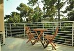 Location vacances Rosignano Marittimo - Residenza Venus-1
