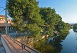 Location vacances Villa San Giovanni - Casa Lucia-2