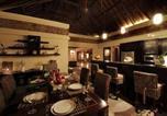 Location vacances Selemadeg - Villa Rumah Pantai Bali-3