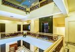 Hôtel Bhopal - Treebo Kamla Regency-3