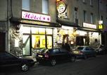 Hôtel Villeneuve-d'Olmes - Hostellerie de la Poste-2